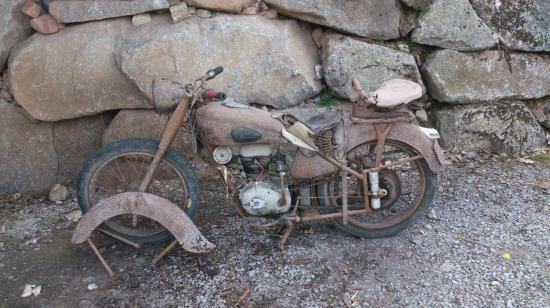 motoconfort 125 4 temps