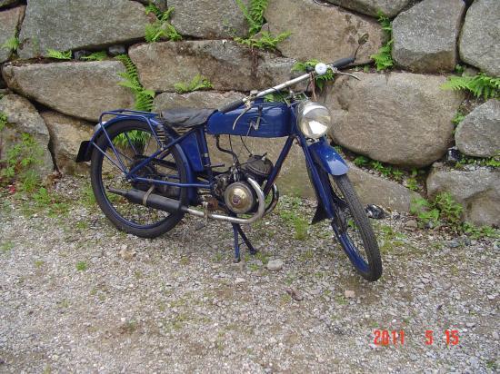 Monet Goyon s3l  1938