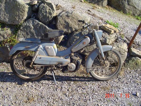 motoconfort au 88