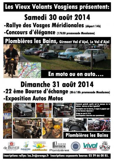 Affiche 3v 2014